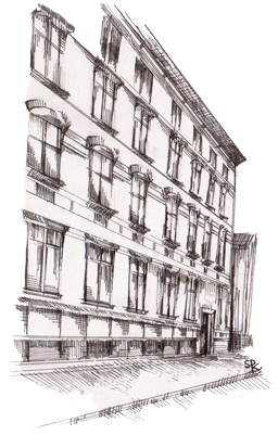 friedrich-eymann-schule-illustration-frei
